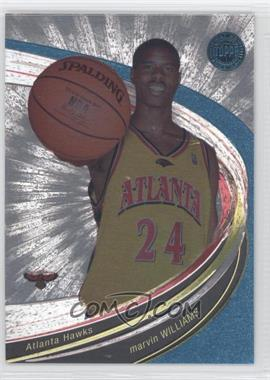 2005-06 Topps First Row - Charity Stripe #CS29 - Marvin Williams /149