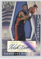 Monta Ellis [Noted] #/190
