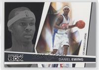 Daniel Ewing /25