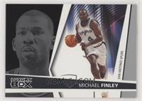 Michael Finley #/25