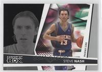 Steve Nash #/25