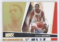Eddie Basden /200
