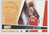 Marvin Williams #/200
