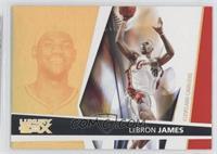 Lebron James /200