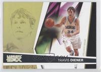 Travis Diener #/100