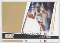 Chris Paul #/350