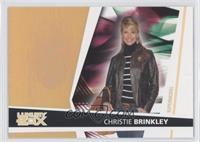 Christie Brinkley /350