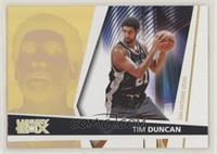 Tim Duncan #/350