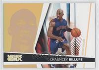 Chauncey Billups /350