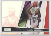 Bobby Simmons