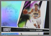 Travis Diener [Noted] #/430