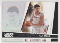 Yao Ming #/430