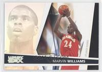 Marvin Williams #/430