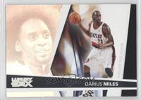 Darius Miles #/430