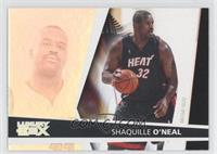 Shaquille O'Neal /430