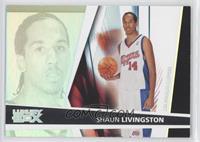 Shaun Livingston /430