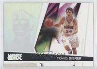 Travis Diener #/999