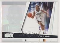 Chris Paul #/999