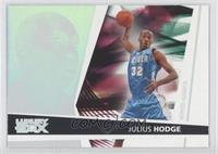 Julius Hodge #/999