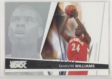 2005-06 Topps Luxury Box - [Base] #129 - Marvin Williams /999