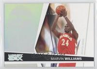 Marvin Williams #/999