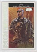 Jay-Z /100