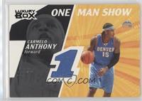 Carmelo Anthony /25