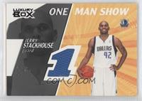 Jerry Stackhouse #/25