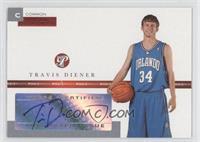 Travis Diener #/215