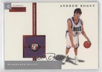 Andrew Bogut #/350