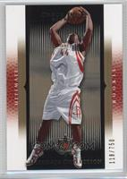 Chuck Hayes /750