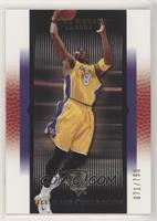 Kobe Bryant #/750