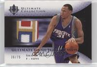 Shawn Marion #/75