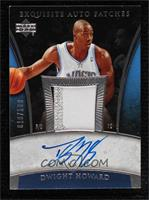 Dwight Howard [Noted] #/100