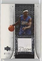 Chris Webber /25