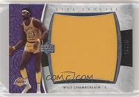 Wilt Chamberlain #/25