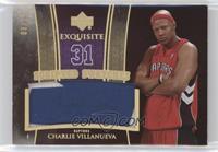 Charlie Villanueva /25