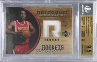 Luther Head [BGS9.5GEMMINT] #/50