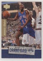 Jamal Crawford [EXtoNM] #/25