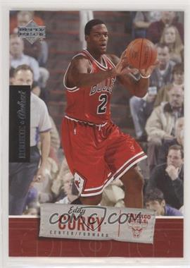 2005-06 Upper Deck Rookie Debut - [Base] #10 - Eddy Curry