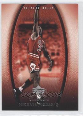 2005-06 Upper Deck Sweet Shot - [Base] #12 - Michael Jordan