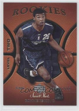 2005-06 Upper Deck Sweet Shot - [Base] #125 - Ronnie Price /1599