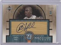 Chris Paul /35