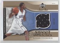 DeShawn Stevenson #/99