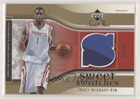 Tracy McGrady #/50