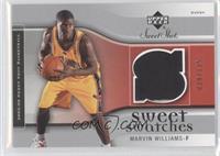 Marvin Williams #/125