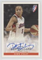 Dawn Staley (Action)