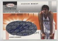Andrew Bogut #/5