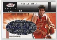 Angelo Gigli /25