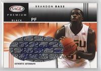 Brandon Bass /25